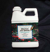 Fertilizer Watch-Us-Grow Quart